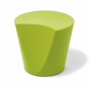 Apple_stool_Green