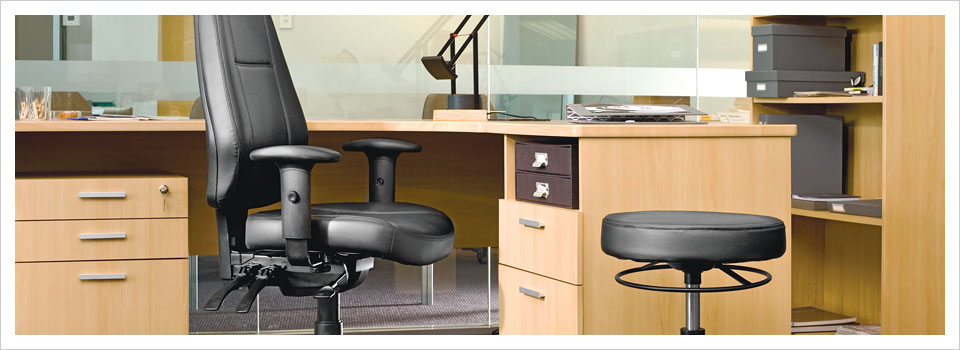 Office Supplies and Furniture